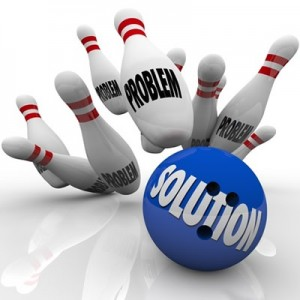 Fire Safety Problems & Solutions-ten pin bowling analygy