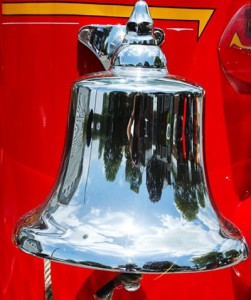 Fire Safety Training Packages-Fire Bell