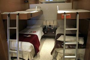 Residential, Hotels & Hostels-Hostel Room Image 3